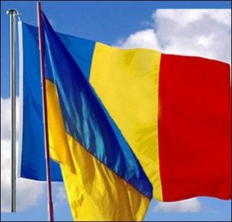 Украина, Румыния