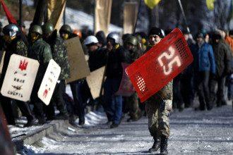 Пикет Евромайдана