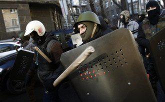 Майдан пытается давить на власть