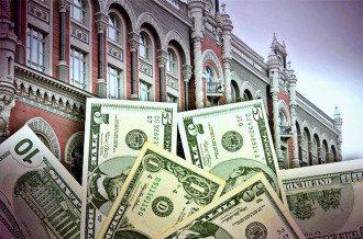 НБУ доллар