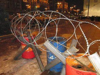 Зоны особого режима в центре Киева не будет