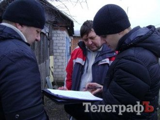 Милиция проводит обыск в квартире активиста Майдана