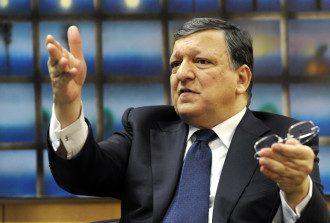Баррозу говорит, что Украина не готова войти в ЕС