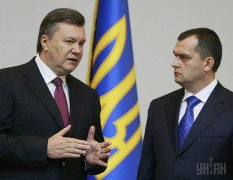 Янукович и Захарченко могут быть в Украине