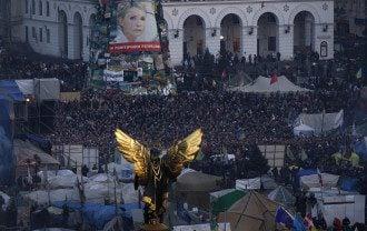 Состав нового Кабмина объявят на Майдане
