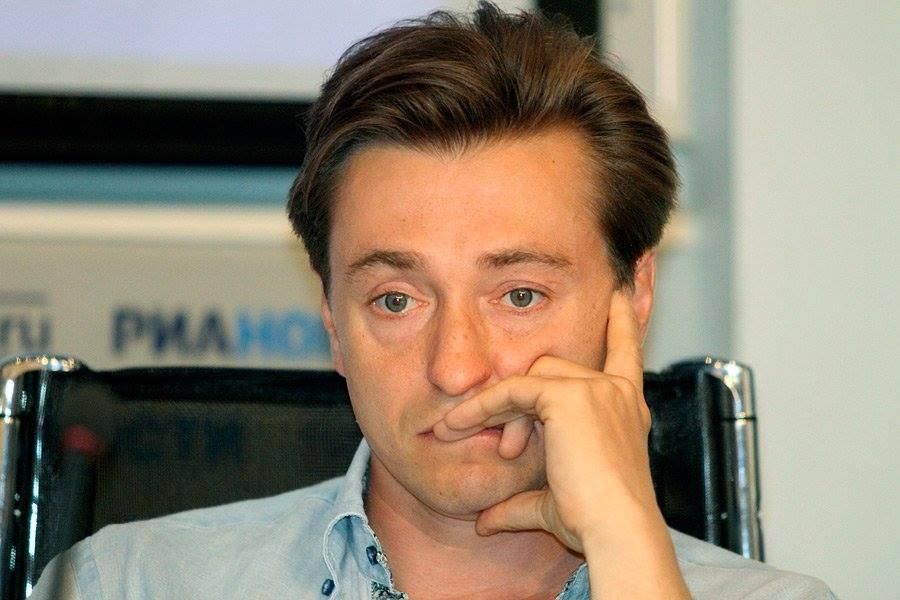 Сергей Безрукова