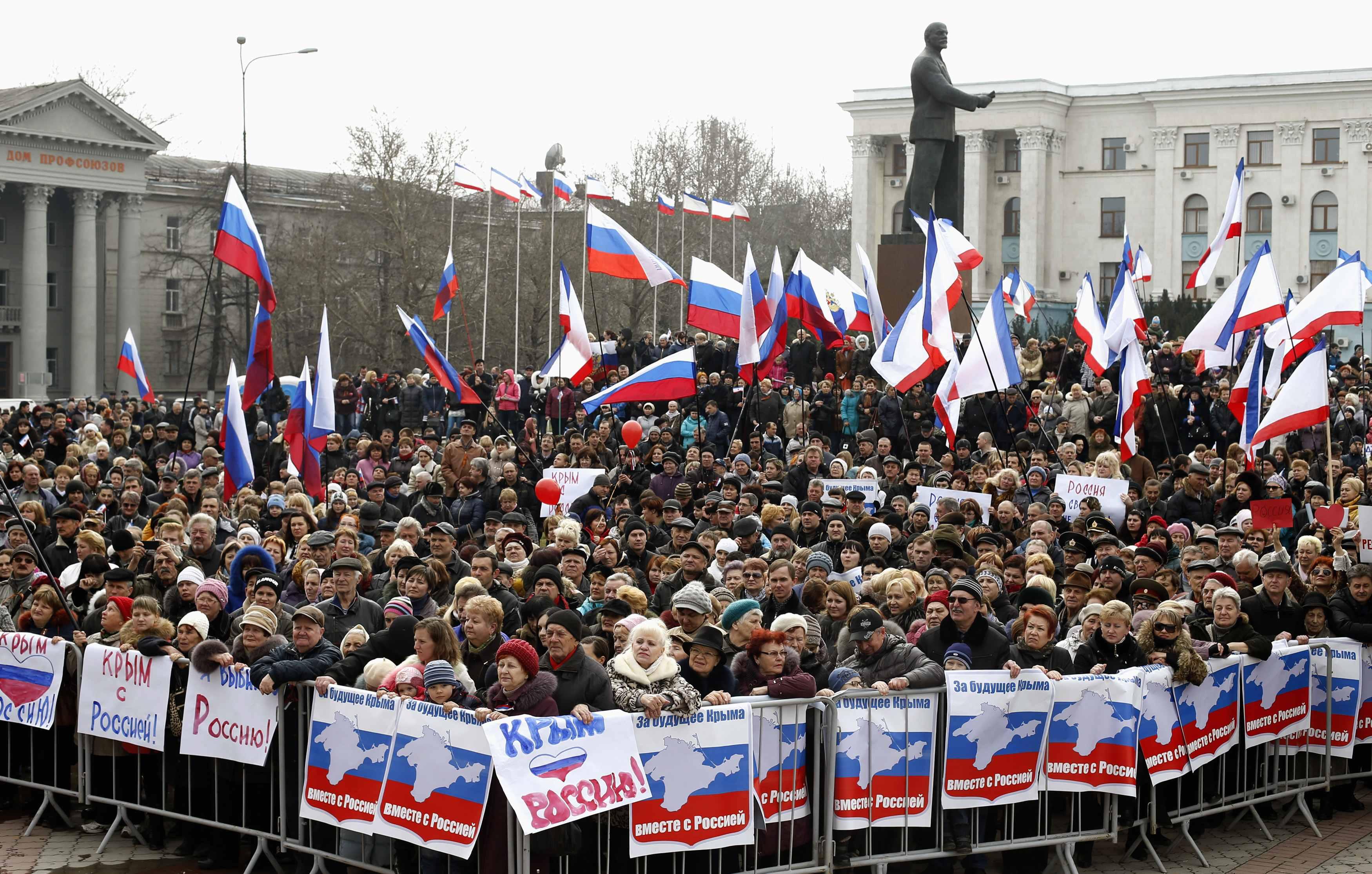 Гражданку Казахстана посадили за призывы к