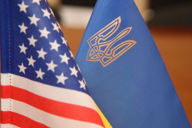 Объем помощи США Украине на сектор безопасности превысит 1 млрд