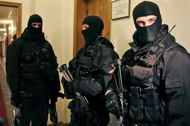 СБУ продолжает отлов боевиков
