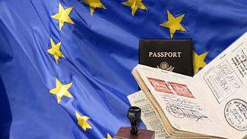 Европа не признала крымский