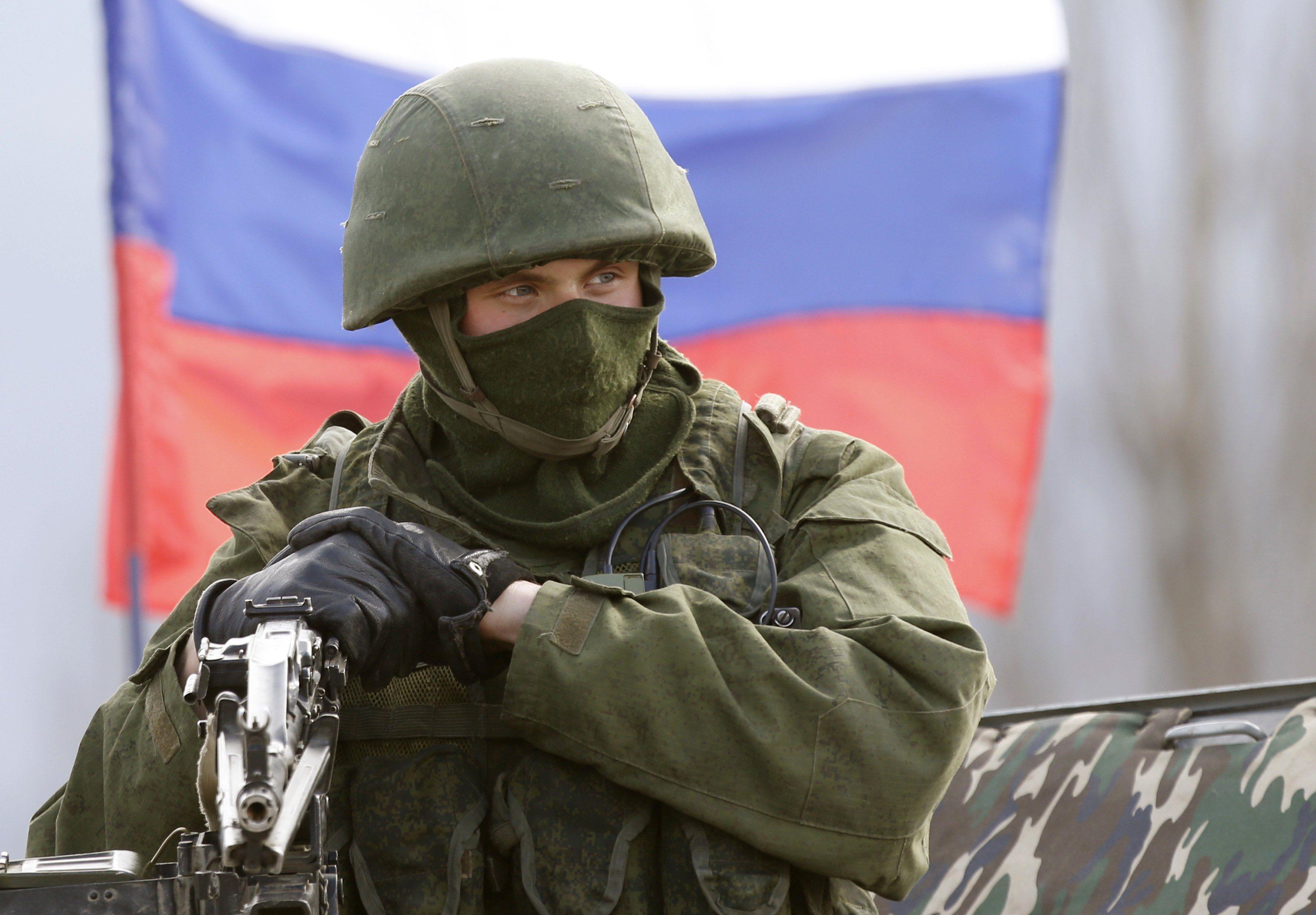 Польша предупреждает о новой агрессии России на Донбассе