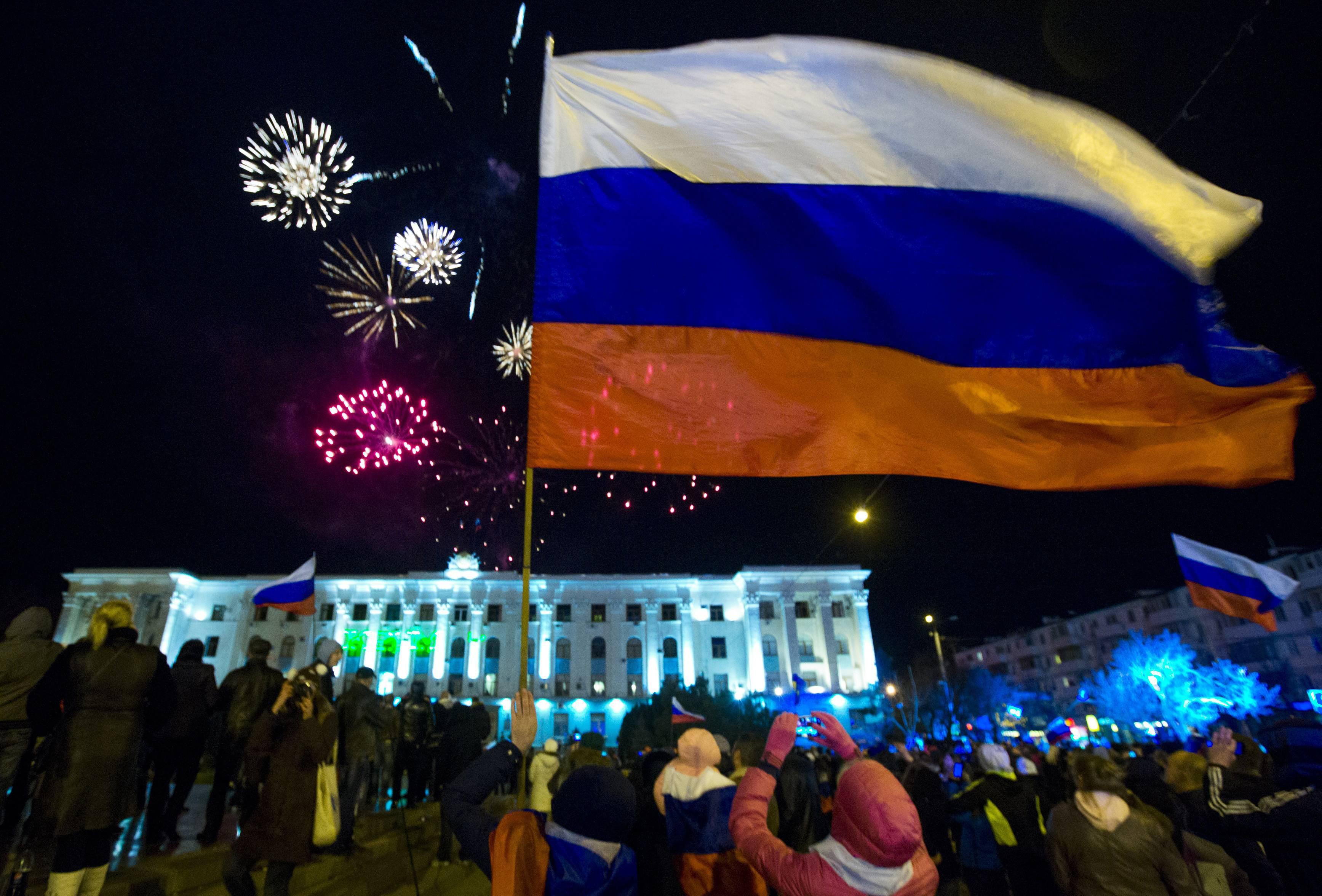 Отзыв посла связан с ситуацией в Крыму