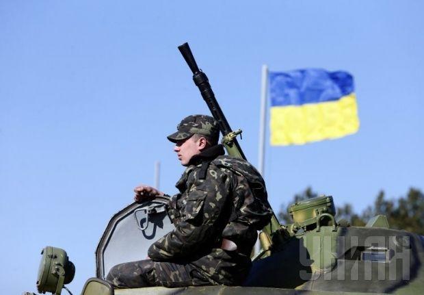 Украинские солдаты сами из Крыма не уйдут