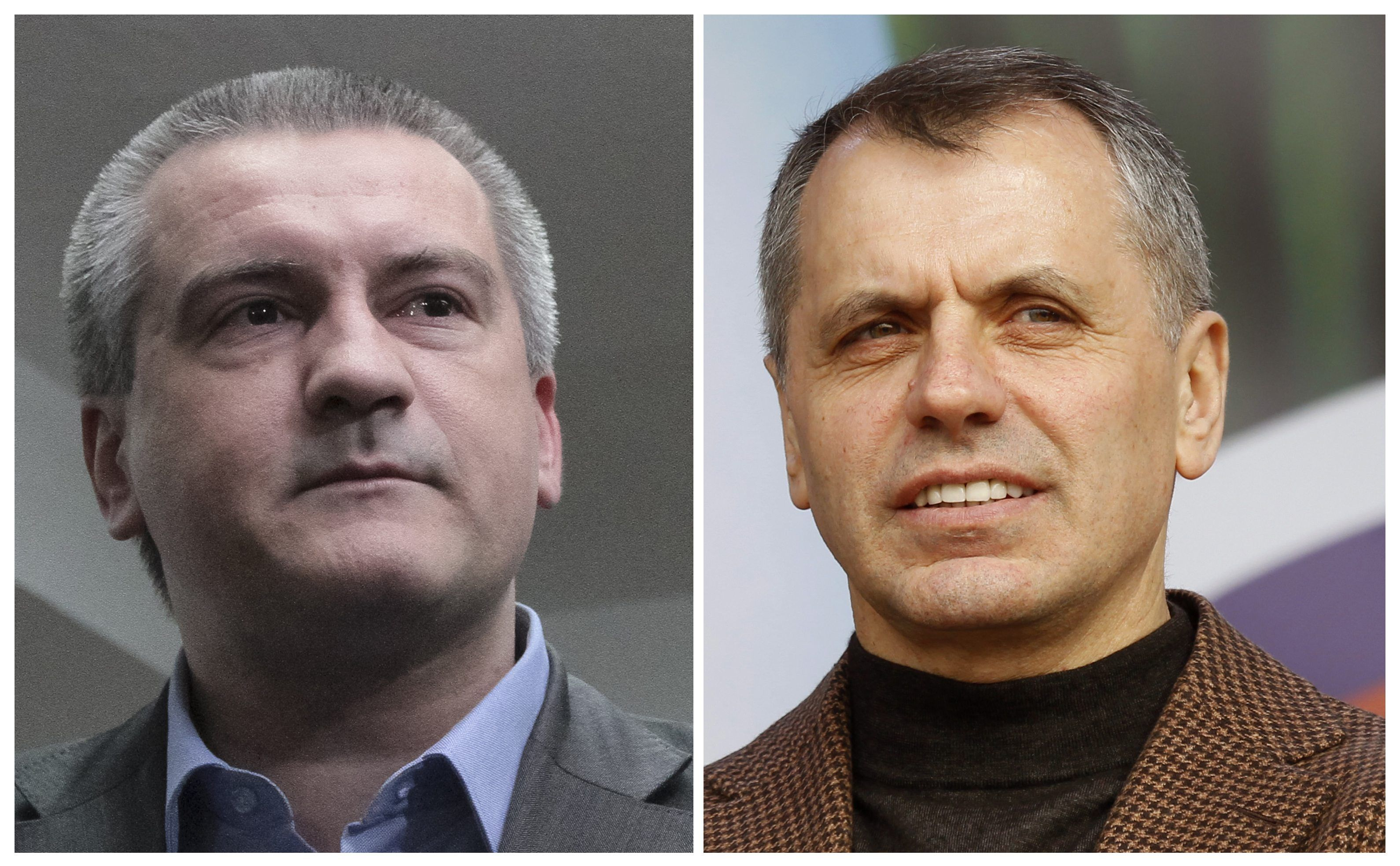 Еще одна страна ввела санкции против крымских сепаратистов