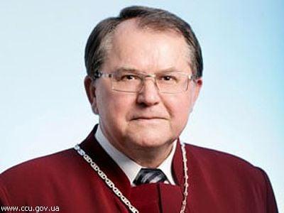 Юрий Баулин