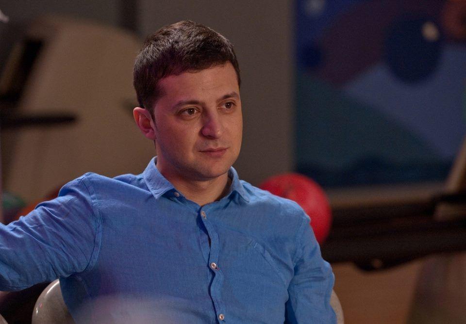 Зеленский обратился к критикам его обращения