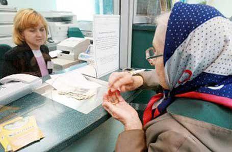 Укрпошта пожаловалась, что ПФУ облапошивает пенсионеров