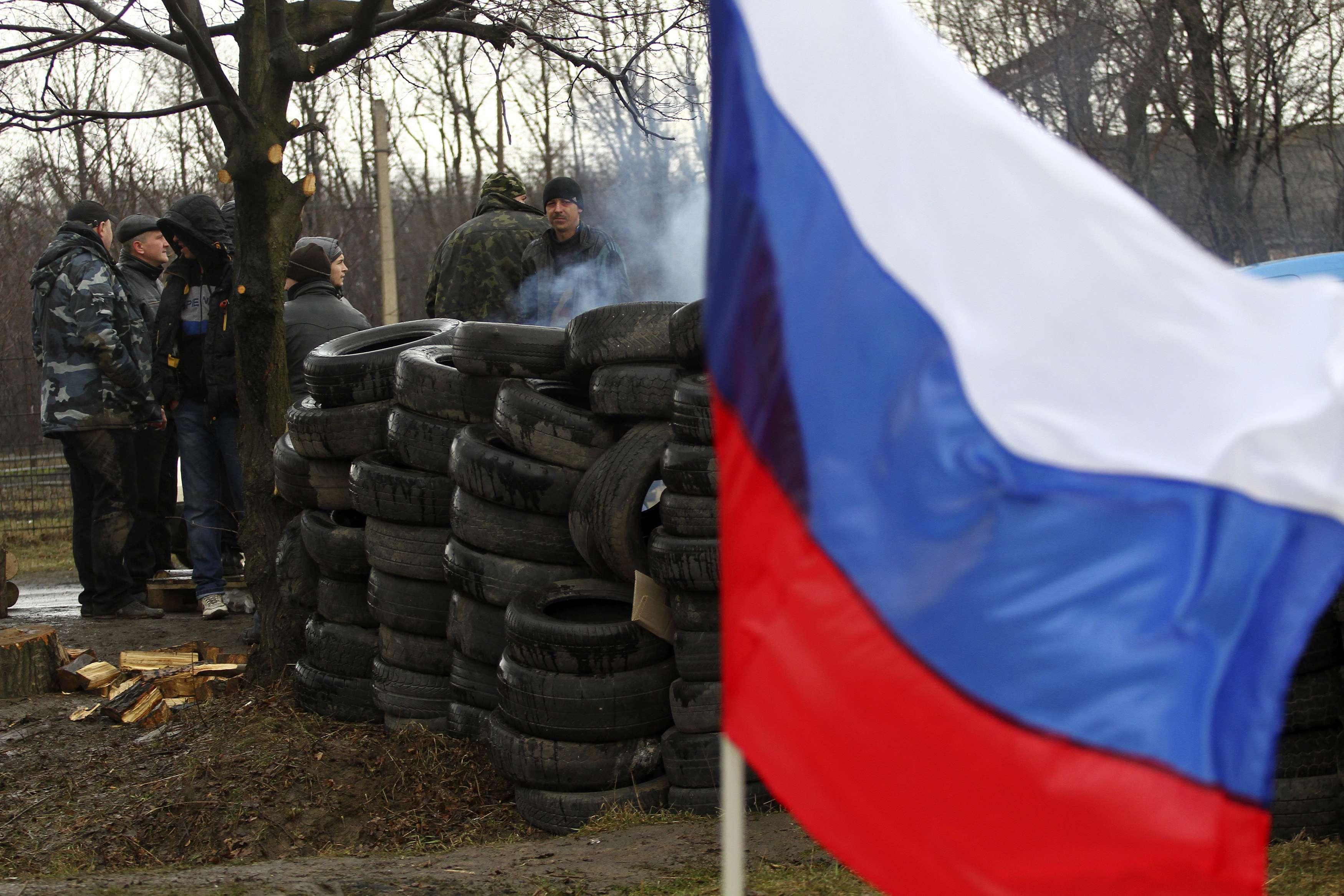 Российское вторжение не обеспечит Крыму энергоресурсы