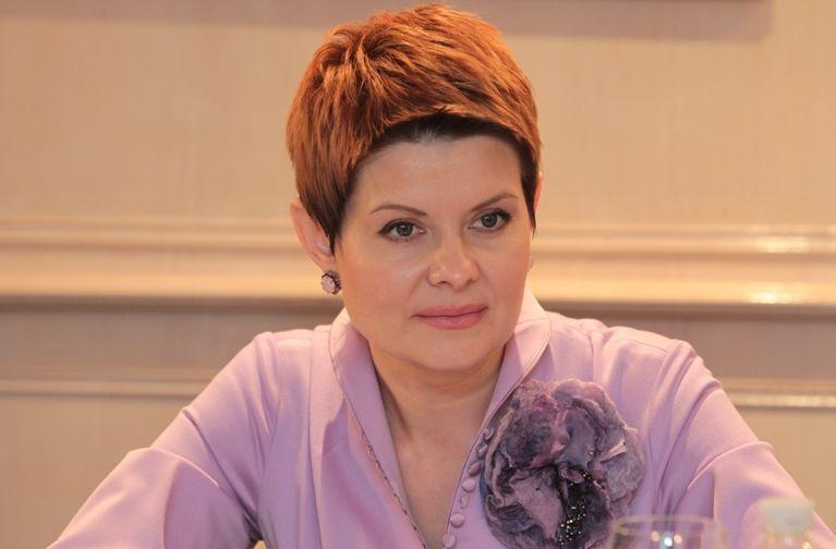 Марина Бурмака просит Бондаренко не превращать парки в базары
