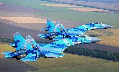 ВВС Украины покажет класс на авиашоу в Польше