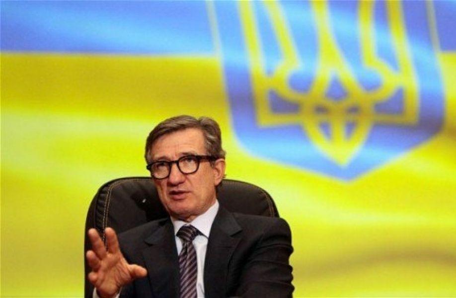 Тарута - олигарх, бизнесмен, экс-глава Донецкой ОГА