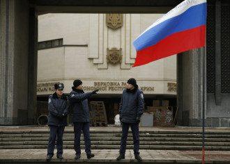 В Крыму хотят срочно провести референдум