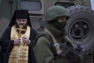 Крым, Церковь