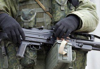 РФ стягує армію на кордон України