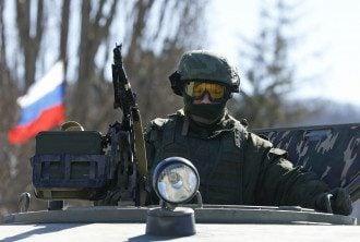 Украину поддержали по вопросу войск РФ у границ