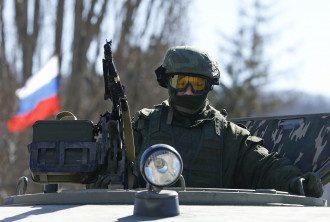 Военные РФ готовы ударить по Украине