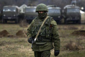 РФ заподозрили в подготовке удара по Украине