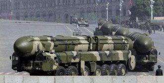 Новости Крыма - Почему ядерное оружие в Крыму неизбежно