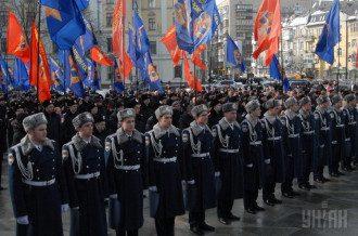 В Украине можно поставить под ружье до 1 млн человек
