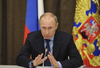 Путин еще не победил, отмечает эксперт