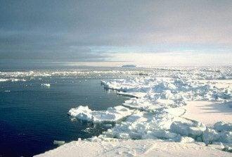 Ученые рассказали, когда Северный Ледовитый океан может освободиться ото льда
