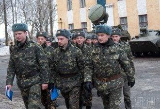 В армию призовут тех, кто нужен для комплектации военных частей