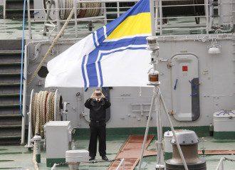 Офицеры ЧФ России передали Украине списки моряков-предателей