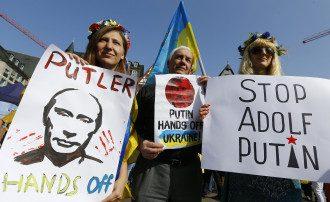 У Путина есть план насчет Украины, уверен эксперт