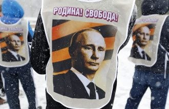 Филарет рассказал об угрозе российской агрессии