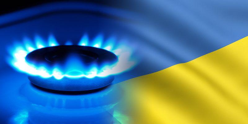 Украина должна избавиться от газовой зависимости