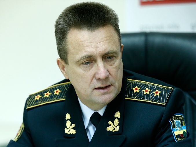 Игорь Кабаненко