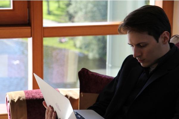 Дуров пообещал администраторам proxy и VPN