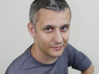 Погибший журналист Вячеслав Веремий