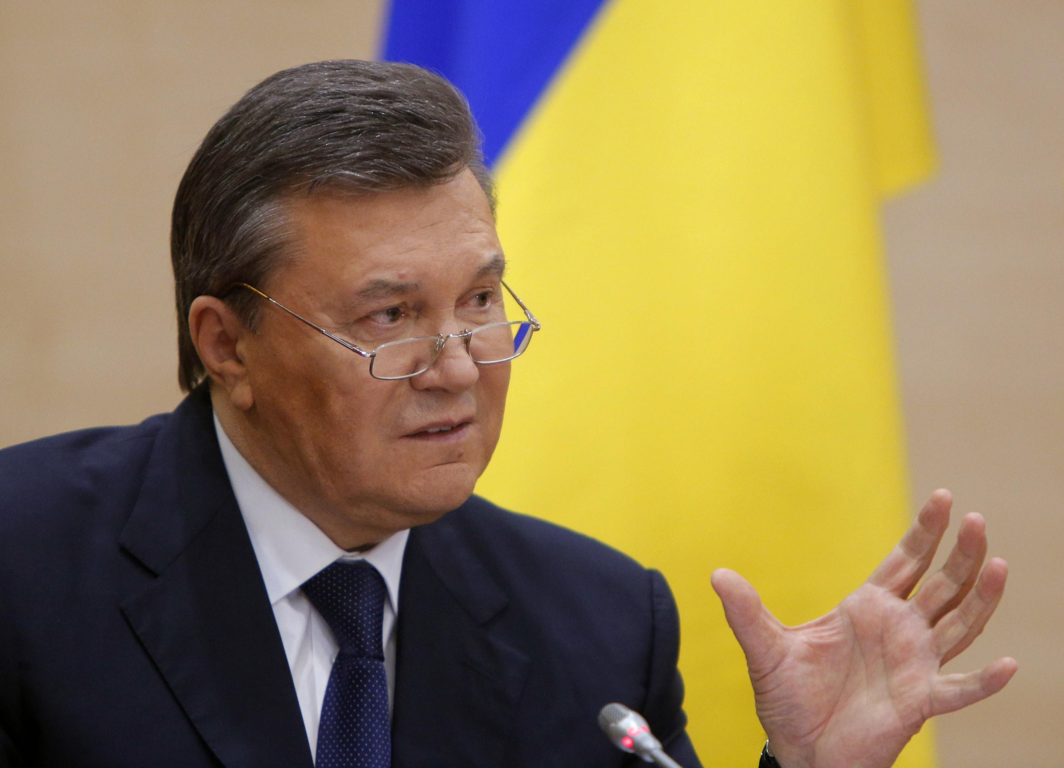 СБУ поймала еще одного сообщника Януковича