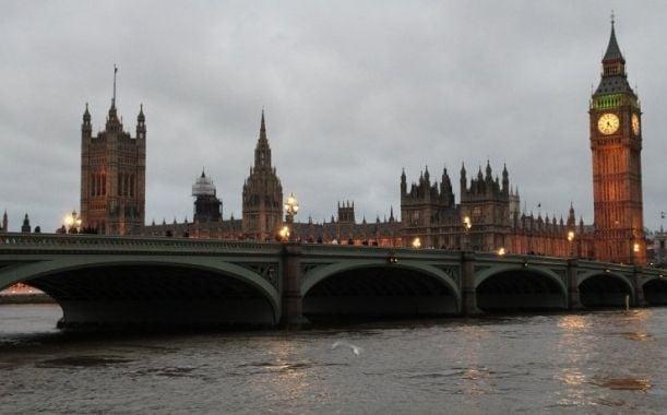 Лондон Британия