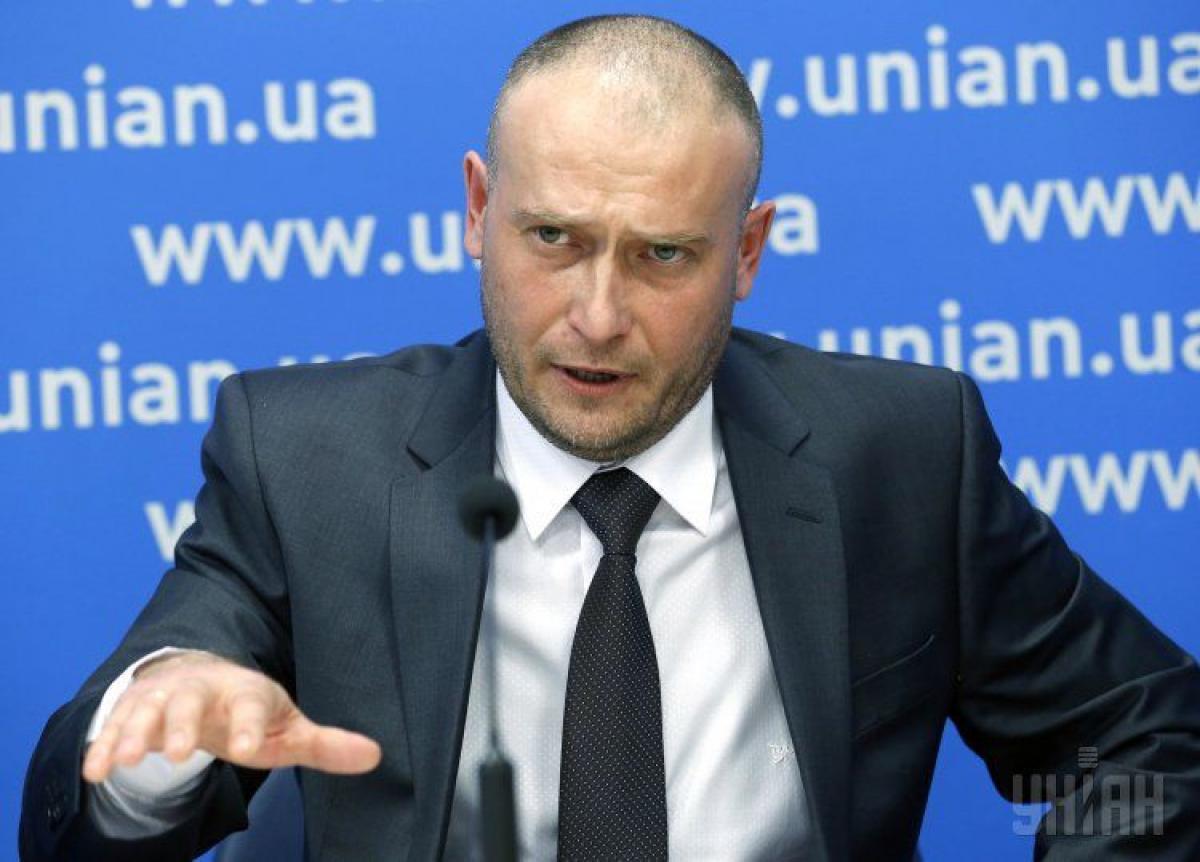 Нардеп полагает, что полномасштабная война России с Украиной абсолютно возможна