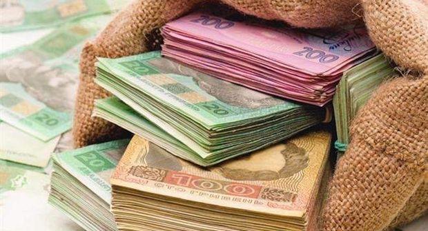 Деньги, иллюстрация