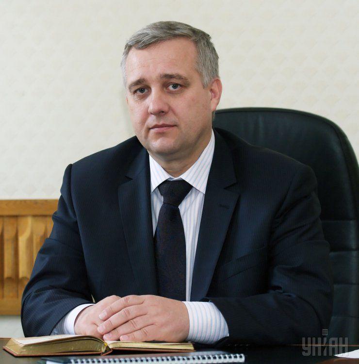 Бывший шеф СБУ Александр Якименко