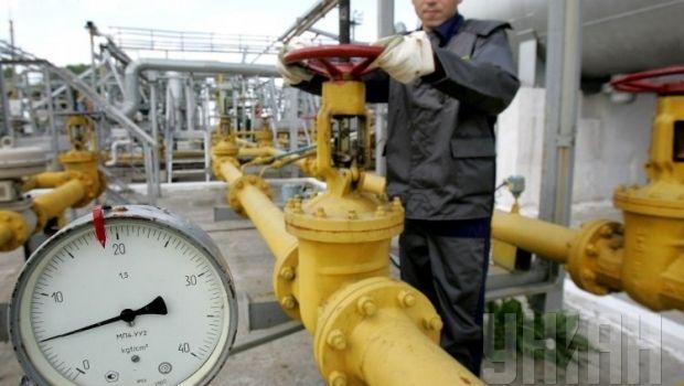 Запасы газа в ПХГ Украины за неделю увеличились на 2,9%