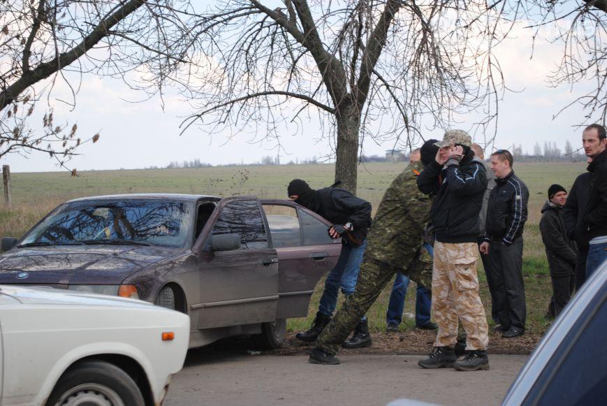 В Краматорске боевики штурмовали аэродром: очевидцы говорят, что хотели прикрыться детьми